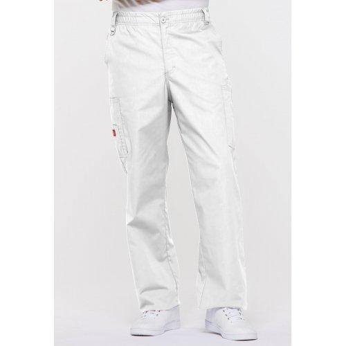 Men's Zip Fly Pull-On Pant