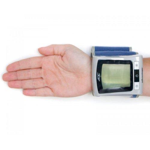 Advantage™ 6015N Wrist Digital BP Monitor