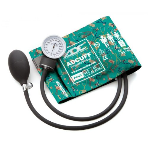 Prosphyg™ 760 Pocket Aneroid Sphygmomanometer - Medical Theme