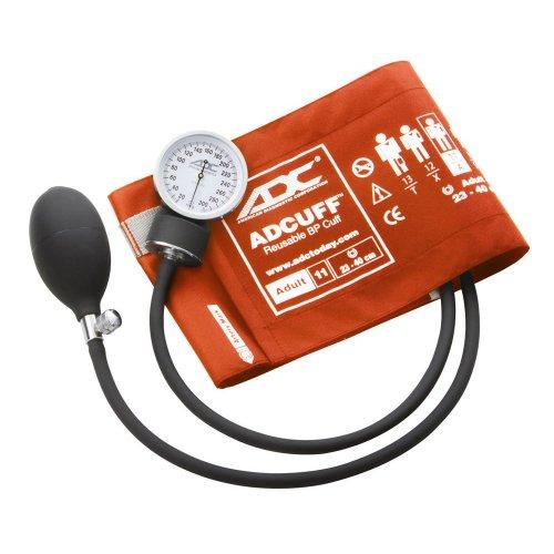 Prosphyg™ 760 Pocket Aneroid Sphyg Orange