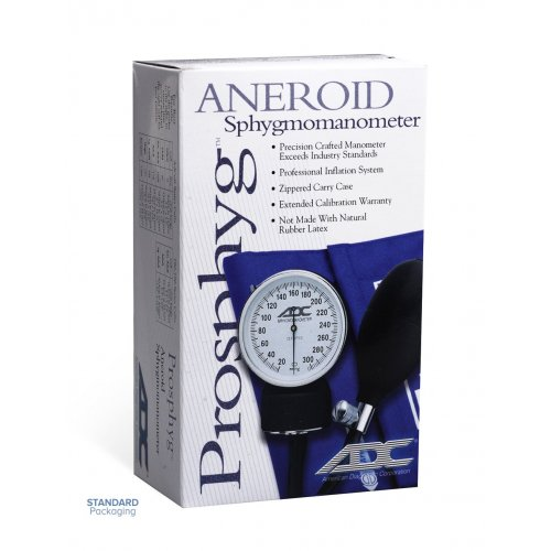 Esfigmomanómetro Aneroide ADC Prosphyg™ 760