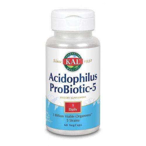 Acidophilus ProBiotic -4