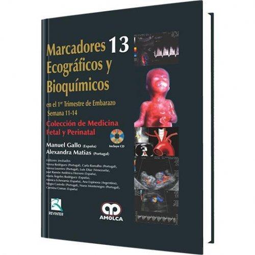 Marcadores Ecograficos y Bioquimicos