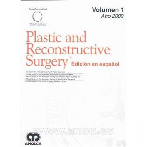 Plastic and Reconstructive Surgery 1/e