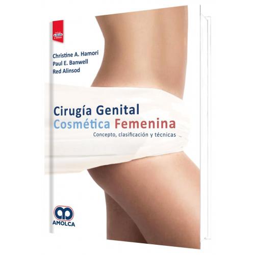 Cirugia Genital Cosmetica Femenina