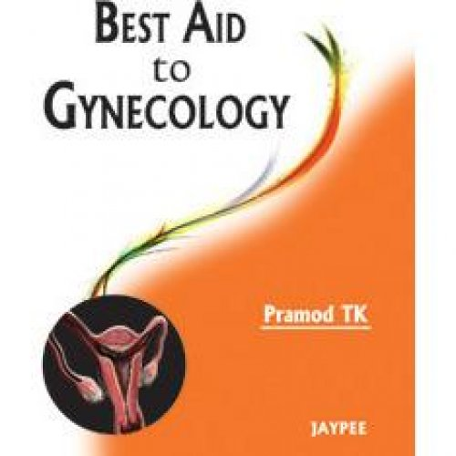 BEST AID TO GYNECOLOGY -TK Pramod