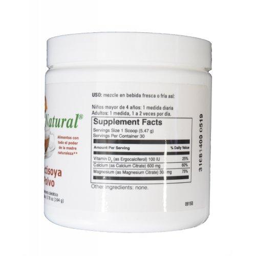 Lactisoya Polvo (139 gramos)
