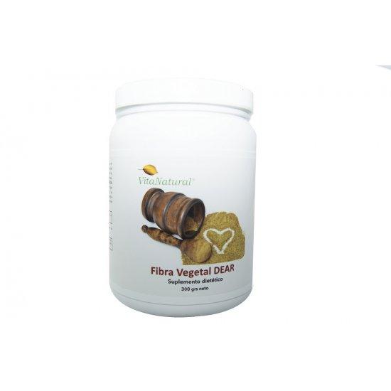 Fibra Vegetal DEAR (300 gramos)