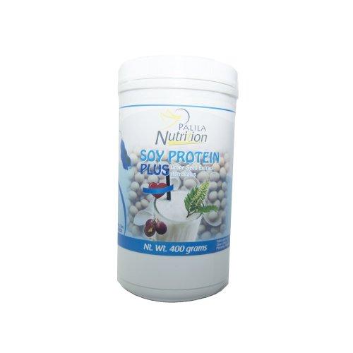 Soy Protein Plus (400 gramos)