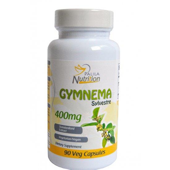 Gymnema Sylvestre  (90 cápsulas)